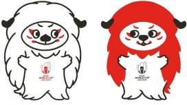 ラグビーワールドカップ2019、大会公式マスコット『レンジー』発表!
