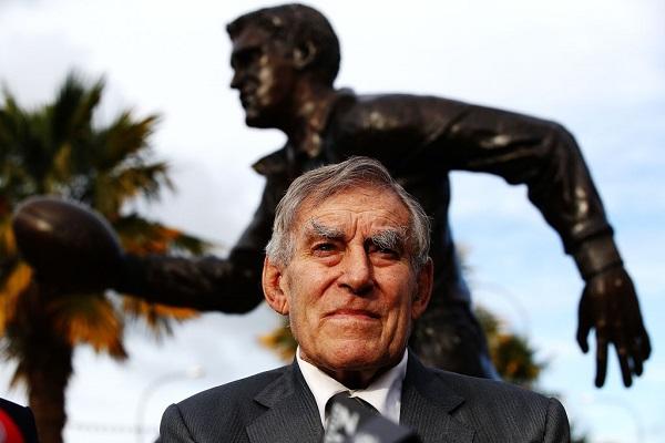 20世紀最高選手といわれた伝説の男 コリン・ミーズ
