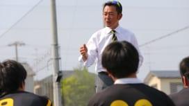新監督率いる青山学院大。完敗スタートも、「変わる」意識あちこちに。