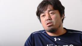 NTTドコモ 箕内拓郎FWコーチが退任