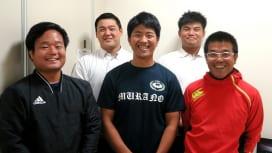 【ラグリパWest】目指すは古豪復活。兵庫・神戸村野工業高校