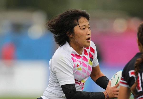 女子セブンズ日本代表 リオ五輪アジア予選香港遠征に中村、清水ら