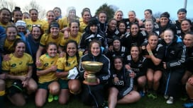 2021年女子ラグビーW杯は初の南半球開催へ 豪州とNZが開催地に立候補