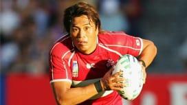 2007年W杯のヒーロー、元日本代表BK大西将太郎が現役引退を発表