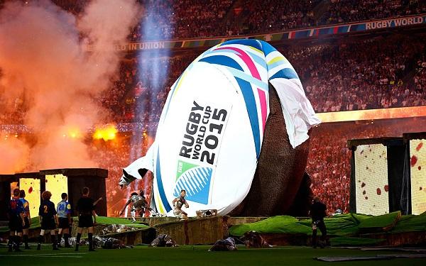 RWC2015大成功で、ワールドラグビー収益は最高の3億4500万ポンド