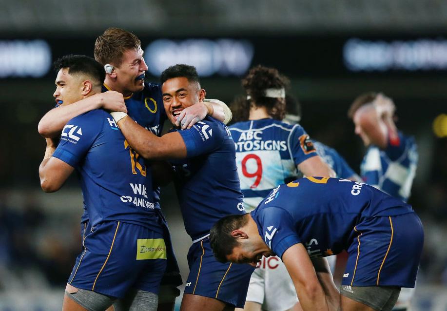 オタゴが止めた! NZ国内大会で今季好調オークランドは6連勝でストップ(C)Getty Images