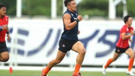 リオ五輪落選の小澤大、「自分の努力次第でつかむ」。2020東京へ意欲。