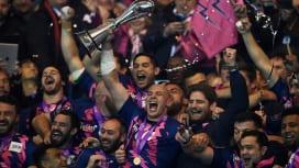 スタッド・フランセが初の欧州タイトル獲得! チャレンジカップ優勝