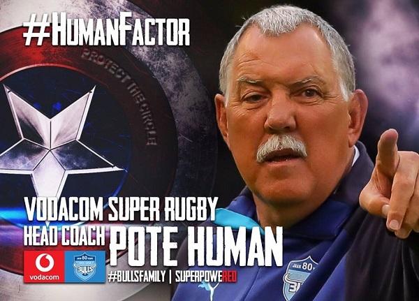 ブルズの新ヘッドコーチにヒューマン氏が就任 元リコーFWコーチ
