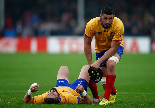 ルーマニアが選手の資格違反でW杯出場取り消し! 日本と同組はロシアに変更