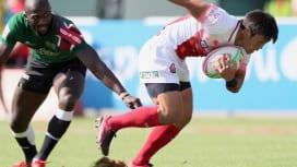 【ドバイセブンズ】 日本はケニア倒し14位 NZが9年ぶりにドバイ制覇