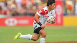ワールドカップセブンズに挑む男子セブンズ日本代表、新旧主将の思いに迫る。