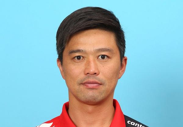 日本代表を支えた沢木氏、サントリーのスペシャルスキルコーチ就任