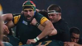 NZがライバルとの死闘制し連覇に王手! 南アは堅守で奮闘するも2点差敗退