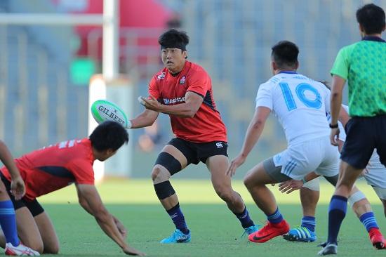 ワールドカップ目前に課題出るも、ジャパンセブンズで日本代表候補が優勝。