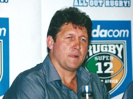 ラグビー大国の代表監督人事  NZ本命はハンセン 南アはスマル?