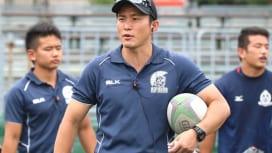 5年目に挑む。関西大学 園田晃将ヘッドコーチ
