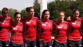 スペインが来年の女子W杯出場権獲得! スコットランドとのプレーオフ制す