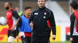 ボーズウィック日本代表FWコーチ、次はイングランドのクラブで指導力発揮へ