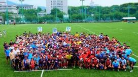 7月9日は東海大学ラグビー部『丹沢祭』に行こう!