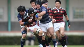関西学生代表決定! 関西ラグビーまつりでNZUと対戦へ