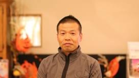 トップリーガーが集結する虎の穴。「竹田塾」運営のトレーナー・竹田和正さん。