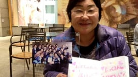 ありがとう、おばちゃん。  田村一博(ラグビーマガジン編集長)