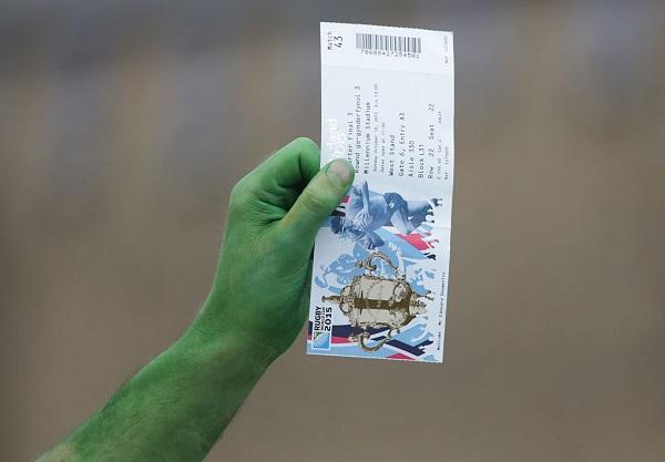 ラグビーワールドカップ2019公式チケットサイト  OPEN !