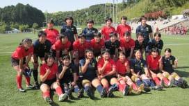 サニックスワールドユース 女子セブンズは國學院栃木が国内勢唯一4強入り!