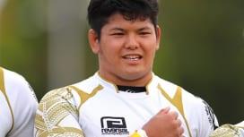 流経大の試練。U20日本代表の津嘉山廉人はどう受け止める?