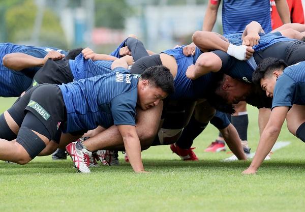 【現地発】王者NZとの対戦前にU20日本代表が堂々宣言 「1対1で勝つ」