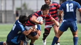 関西大学ラグビー春季トーナメント、2年目の検証−続けることに意義がある−