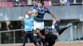関西大学Aリーグは同志社大が8年ぶり42回目の優勝