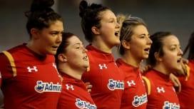 8月の女子W杯へ向け女子日本代表候補強化遠征へ ウェールズとテストマッチ
