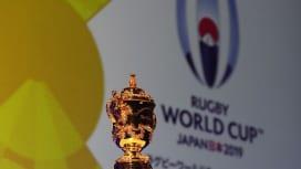 ラグビーワールドカップ2019日本大会 経済波及効果は4300億円と予測