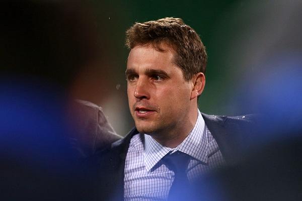 フォースの新ヘッドコーチは33歳 南ア出身のヴェセルズ氏