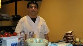 コロッケ作りに命をかける。つるの家・鶴丸秀一郎さん