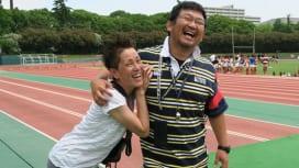 関西ラグビー界の「ゴッド姉ちゃん」、上門真弓さん