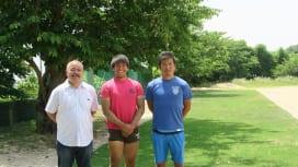 兵庫・星陵高校の試み ―総天然芝グラウンドの完成を目指して―