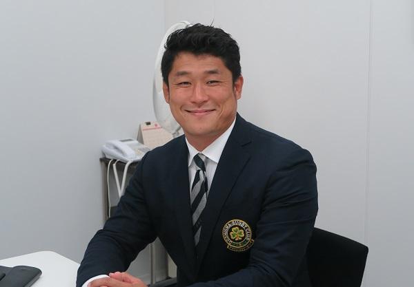 「日本一の準備をして、チャレンジ」同志社大学・萩井好次新監督インタビュー