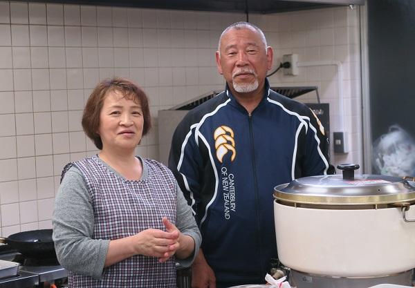 顧問、寮監、そして理事長として 兵庫・神戸弘陵高校 松原鉄司