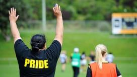 日本ラグビー協会、女子日本代表選手の育児サポートプログラム実施へ