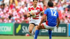 日本代表対韓国代表、「47−29」→「80−10」の中身。